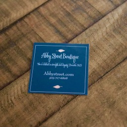 All About Abby Street Boutique